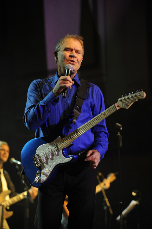Glen Campbell: Goodbye Tour
